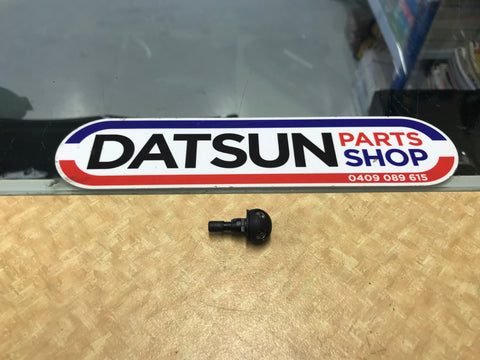 Datsun 1200 Bonnet Washer Jet New Genuine