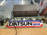 Datsun 120Y B210 AM AWA Radio Used Tested & Working