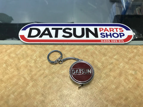 Datsun Key Ring 1m Tape Measure