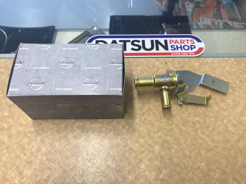Datsun 1200 Heater Tap New Genuine