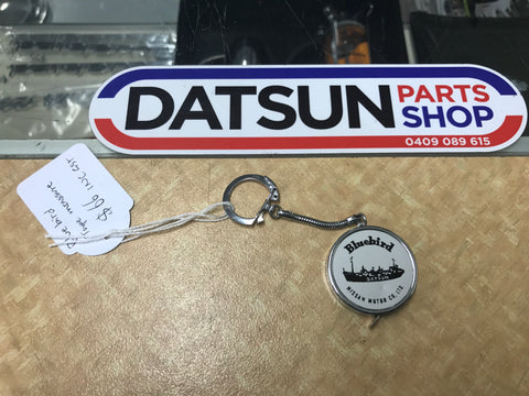 Datsun Key Ring Tape Measure