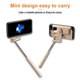 Bluetooth Selfie Stick Case for iPhone 7 iPhone 8