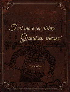 Tell Me Everything GRANDAD