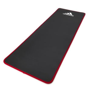 Adidas Accessories Fitness Admt-12235 Training Black Mats