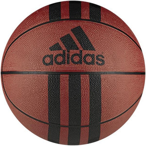 Adidas Basketball 3-Stripes D 29.5 Ball.