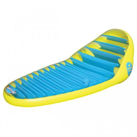 AirHead Beach Banana Beach Lounge Aqua Sea Inflatables