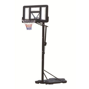 Fitness Factory Basketball Bb-020 Black Stand Pole