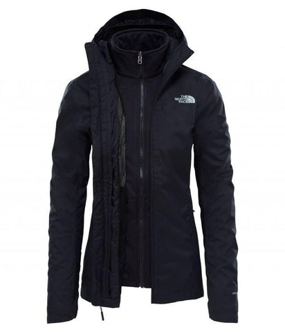 The North Face 33HK Women's Tanken Triclimate® Jacket