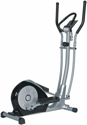 Fitness Factory E-120 Elliptical 5 Trainer