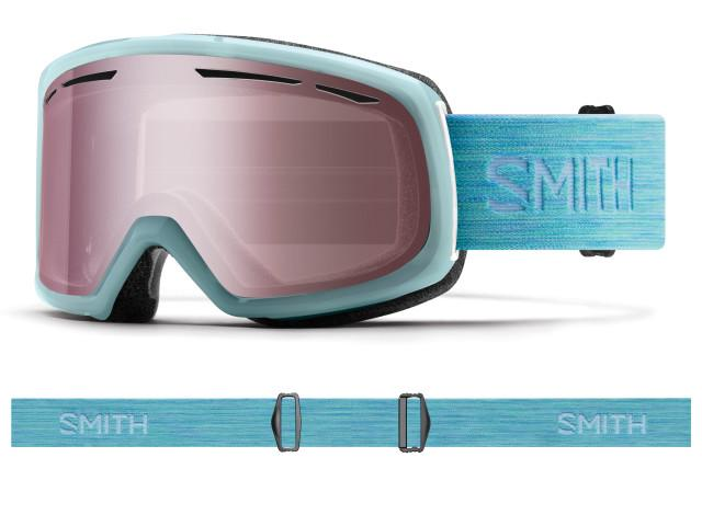 Smith Women's Skiing M00676-304 Drift Opaline Oddyssey Goggles