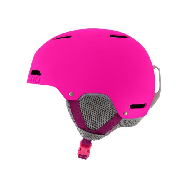 Giro Kids' Skiing 7094056 Crüe Matte Protection-XS