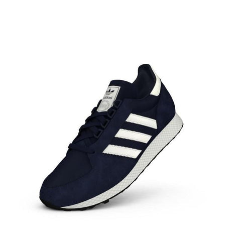 Adidas Men's Originals Forest Grove Shoes Navy CG5675