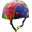 Raskulz Girls Outdoor 8053826 Cpmr Hlmt Child Rainbow Road Sparklz Led Multicolor Protection