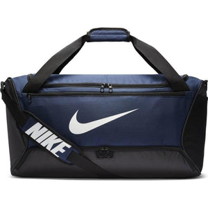 Nike UNISEX TRAINING Ba5955-410 Nk Brsla M Duff - 9.0 (60L) BLUE Bag