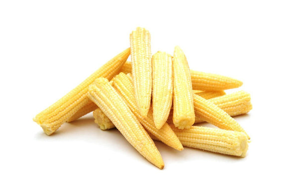 Baby Corn - Wholesome Kitchen