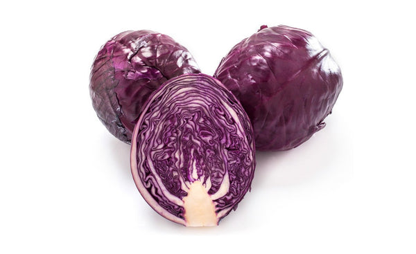 Red Cabbage - Wholesome Kitchen