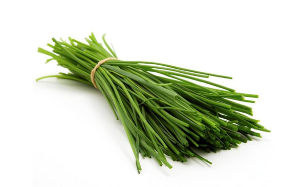 Chives - Wholesome Kitchen