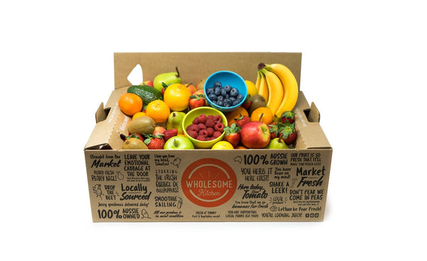 Office Fruit Box (8ppl)
