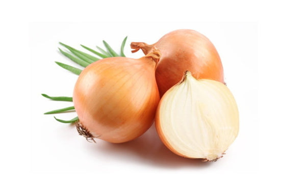Onions Brown - Wholesome Kitchen