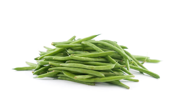 Hand-Picked Stringless Beans