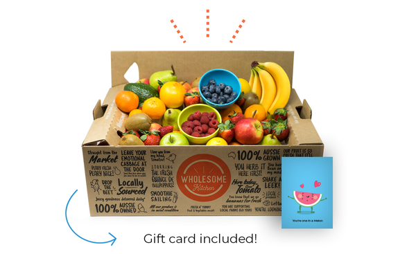 Gift Fruit Box (Large)