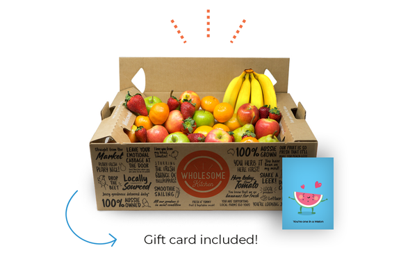 Gift Fruit Box (Small)