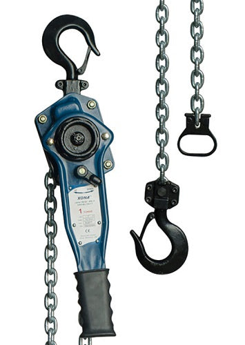 1.5tonne Lever Hoists
