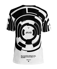 Disc-Gap [All-Over Print T-shirt]