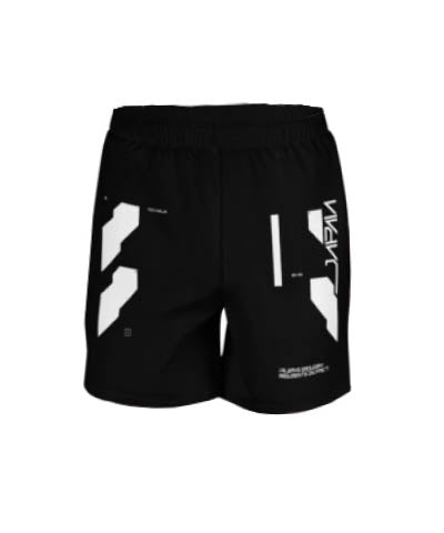JPN [ Athletic Shorts ]