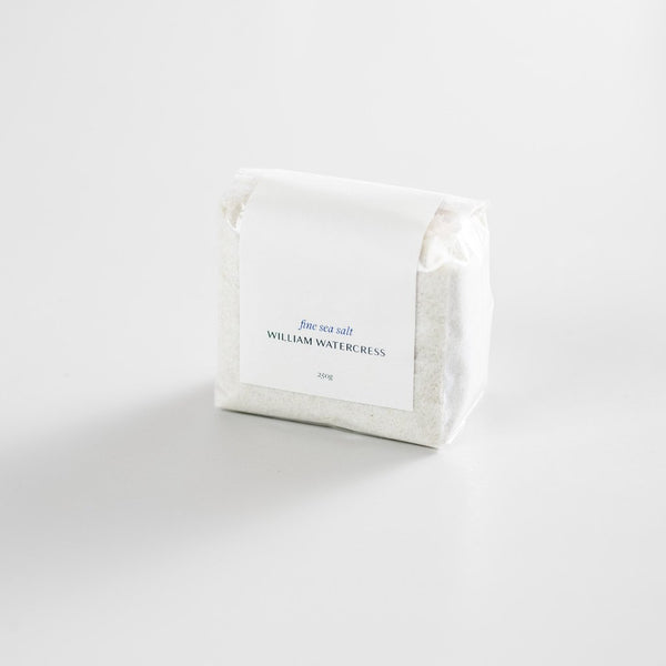 william-watercress-fine-sea-salt-bag