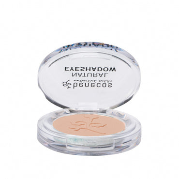 BENECOS MONO EYESHADOW, ØJENSKYGGE MATT, FROZEN YOGURT