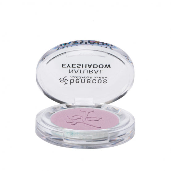 BENECOS MONO EYESHADOW, ØJENSKYGGE MATT, HEY GIRL