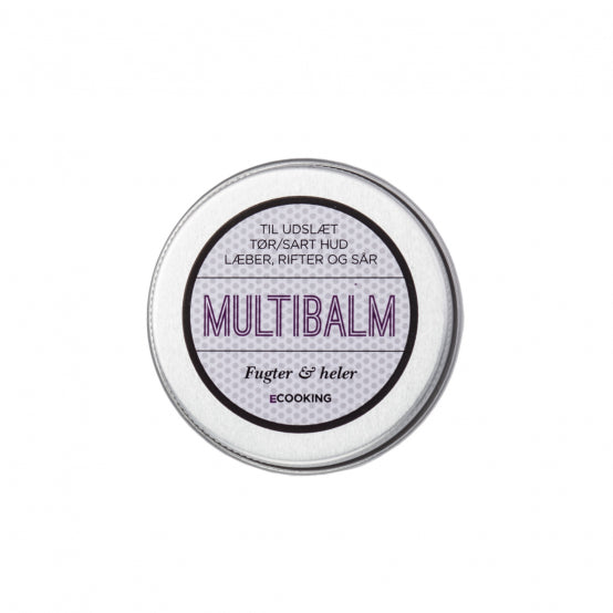 ECOOKING MULTIBALM 30 ML