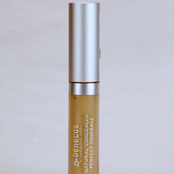 BENECOS NATURAL CONCEALER, LIGHT