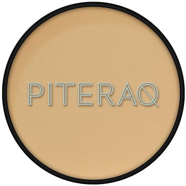 Piteraq Transparent Pudder, Alabastro HD 3°E