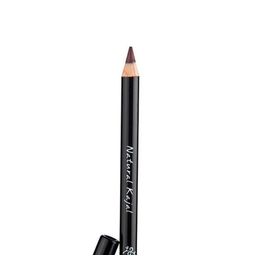 BENECOS NATURAL KAJAL EYELINER, BROWN