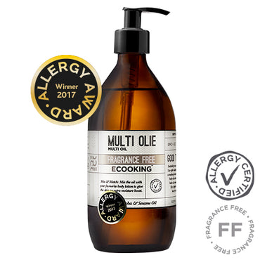 ECOOKING MULTI OLIE PARFUMEFRI 500 ML