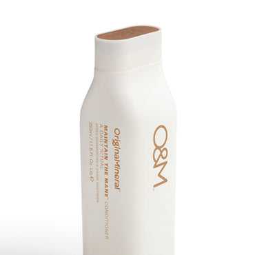 O&M Maintain The Mane Conditioner 350 ml
