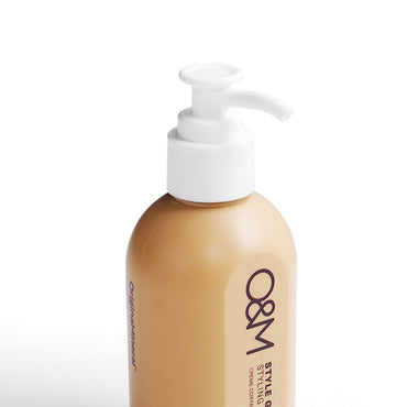 O&M STYLE GURU STYLING CREAM 150 ml