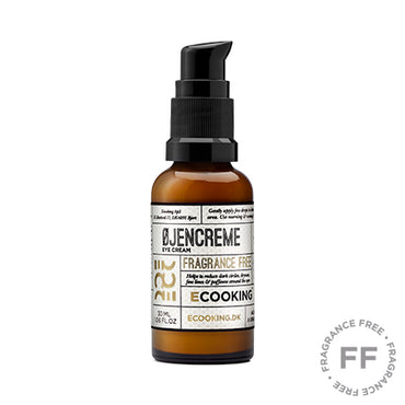 Ecooking Øjencreme, 30 ml