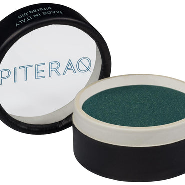 Piteraq Øjenskygge, Prismatic Spring, Dark green color 50°N