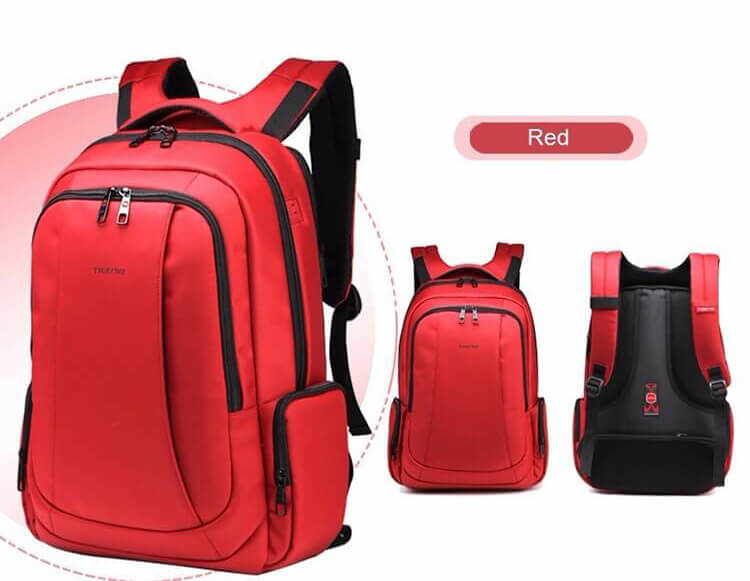 Anti-theft Water-proof Backpack Casual Backpack-