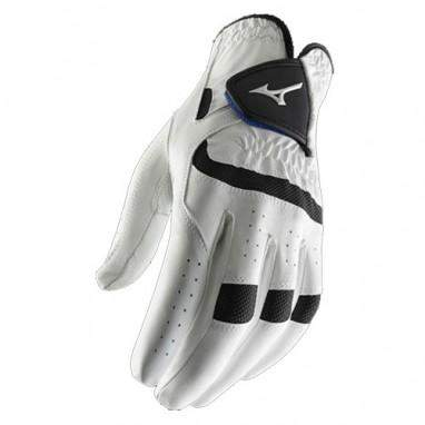 MIZUNO ELITE CABRETTA LEATHER GLOVE - 3 GLOVES (FREE DELIVERY)-GLOVES-The Golf Gurus
