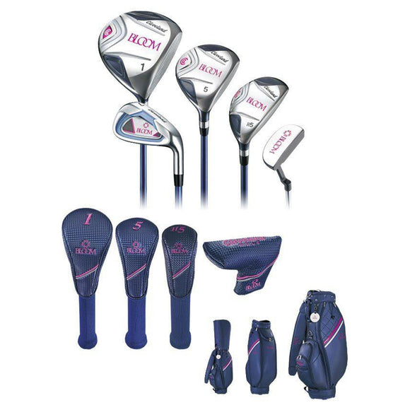 CLEVELAND BLOOM MAX 2018 PACKAGE-GOLF PACKAGE-The Golf Gurus