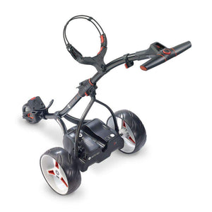 MOTOCADDY S1 ELECTRIC LITHIUM BUGGY-BUGGIES-The Golf Gurus
