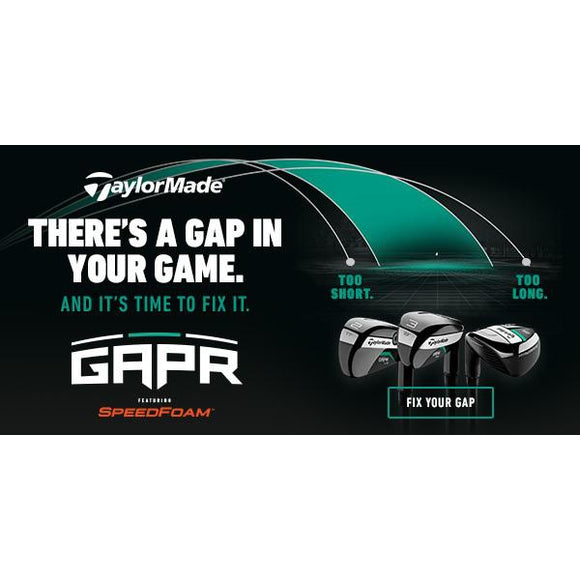 TM GAPR-HYBRID-The Golf Gurus