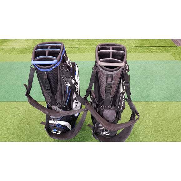 TAYLORMADE TM18 STAND BAG-The Golf Gurus
