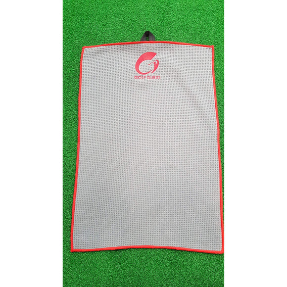 GOLF GURUS AQUALOCK - TOWEL-ACCESSORIES-The Golf Gurus
