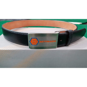 BETTINARDI LEATHER BELT WITH BUCKLE-The Golf Gurus
