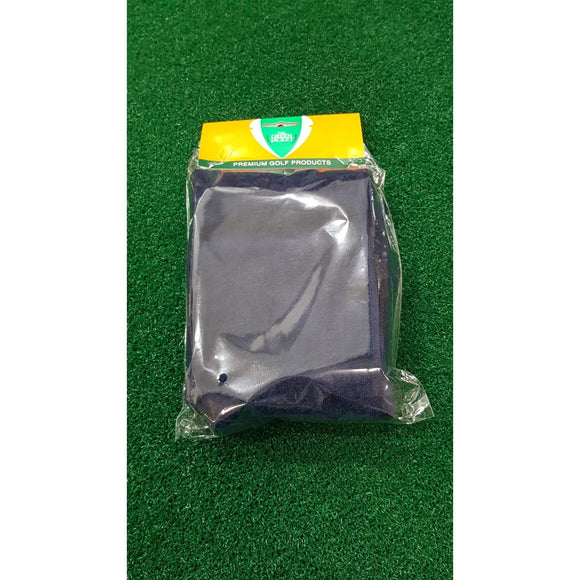 THE GREEN JACKET - TRI FOLD TOWEL-The Golf Gurus